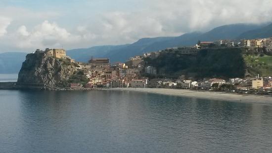Calabria mare ad agosto