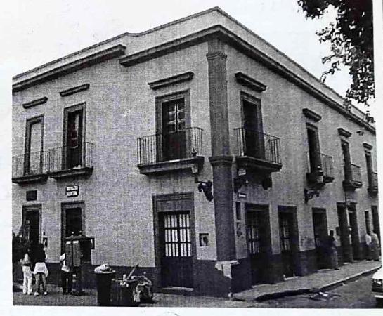 Casa de Huespedes Libertad