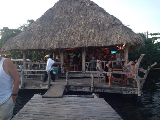 Yoli's Bar & Grill
