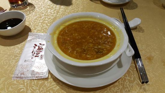 Wu Kong Shanghai Restaurant