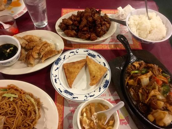 Ocean Chinese Seafood Restaurant Arlington Reviews Phone Number Photos Tripadvisor