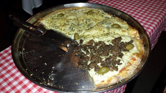 Pizzaria Pedaco