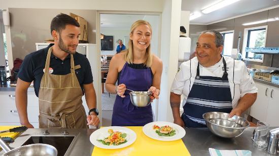 Kiwi Culinary Experience