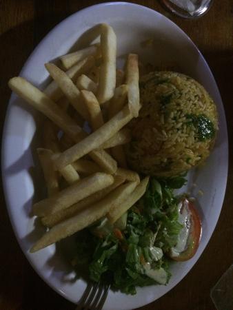 La Casona Restaurant: photo0.jpg