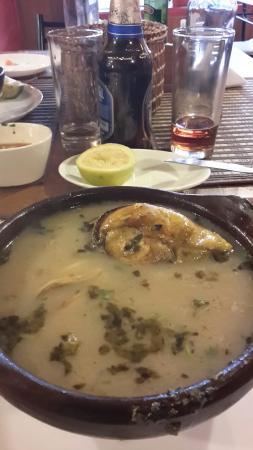 Raices de Chiloe : Las cholgas más grandes que se pueden encontrar...