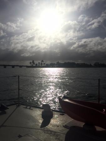 Biscayne Boat Rentals: trip