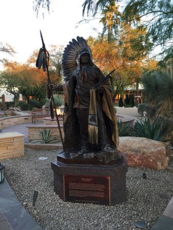 JW Marriott Camelback Inn Scottsdale Resort & Spa: photo1.jpg