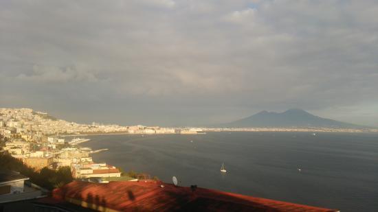 Terrazza Posillipo - Picture of Posillipo, Naples - TripAdvisor