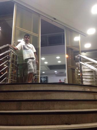 Serata Hotel