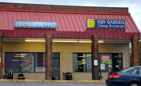 new york style review of sun garden chinese restaurant