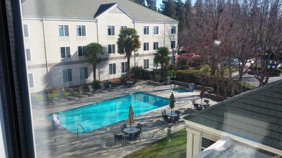 hilton garden inn sacramentosouth natomas - Hilton Garden Inn Sacramento