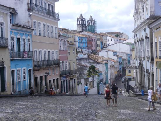 Aparecida 2019 Best Of Aparecida Brazil Tourism: Salvador 2019: Best Of Salvador, Brazil Tourism
