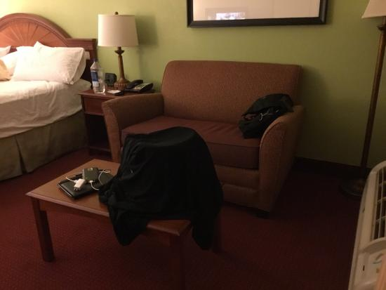 Hampton Inn Walterboro: photo1.jpg