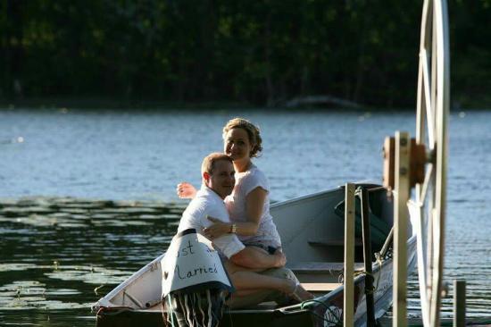 バトル 湖 Picture
