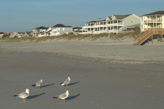 Изображение Ocean Isle Beach