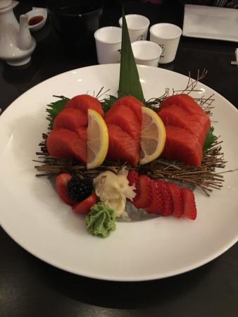 Tatsu Japanese Bistro