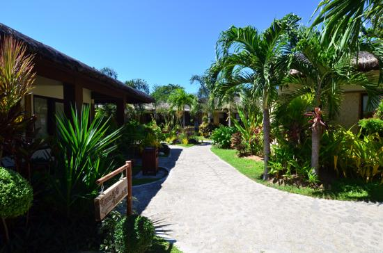 Kahuna Beach Resort and Spa照片