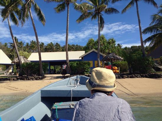 MacDonalds Nananu Beach Cottages: photo0.jpg