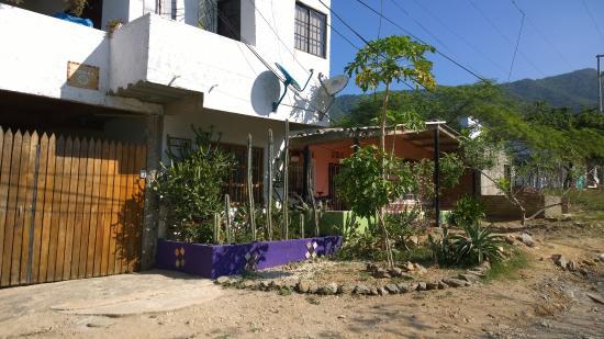 Casa Mandala Taganga