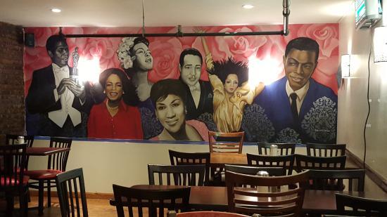Amy Ruth Restaurant New York