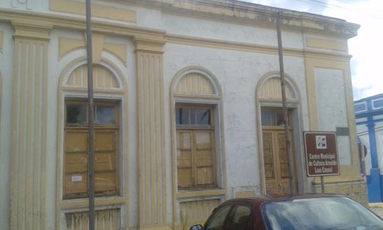 Lanceiros do Sul Museum
