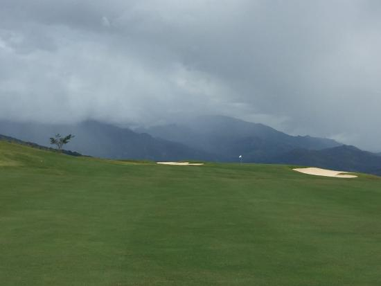 Boquete, Panama: Lucero Golf and Country Club