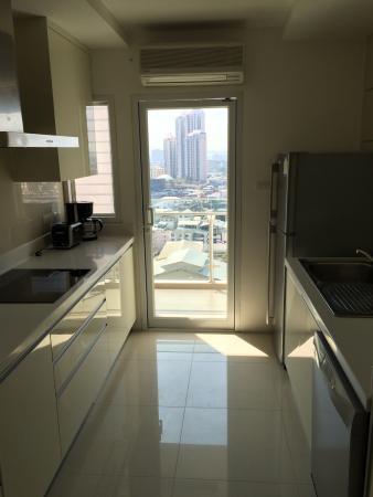 GM Serviced Apartment : photo0.jpg