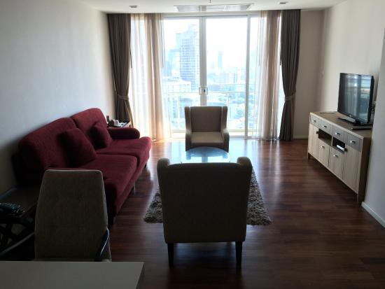 GM Serviced Apartment : photo1.jpg
