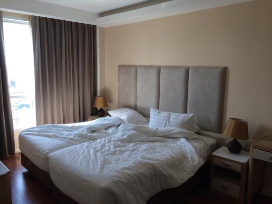 GM Serviced Apartment : photo2.jpg