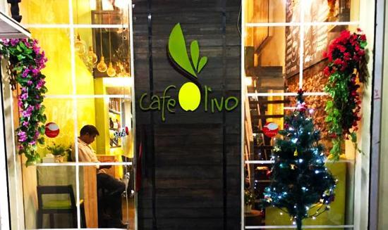 Cafe Olivo