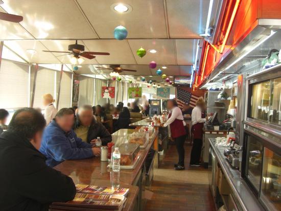 Americana Diner West Orange Restaurant Reviews Phone