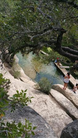 Jacob's Well Natural Area-Hays County Parks: 20151004_141716_large.jpg