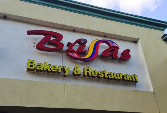 Brisas Bakery & Restaurant