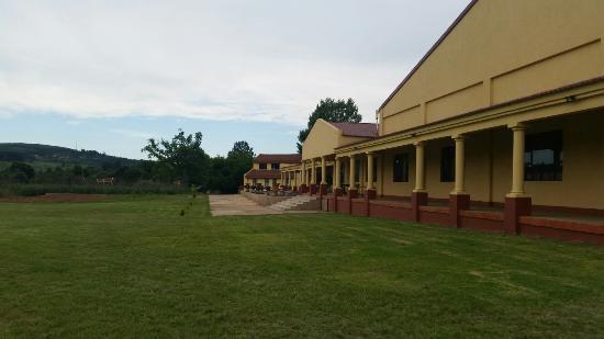 Floreat Riverside Lodge: 20151219_170731_large.jpg