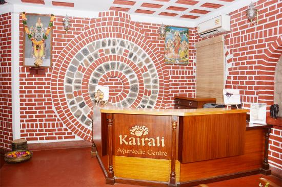 Kairali Ayurvedic Health Resort New Delhi