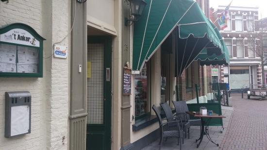 Photo of Hotel Cafe 't Anker Leeuwarden