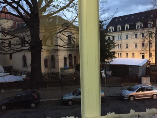 Apartments in Dresden Pieschen