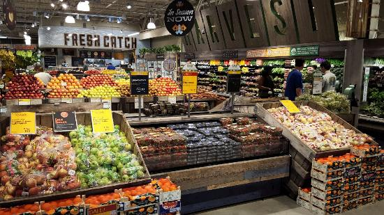 Whole Foods Market Peters Road Plantation Fl