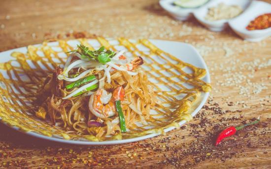 Tajska Bazylia Restaurant