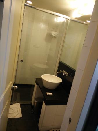 37th Crescent Hotel Bangalore : rooms