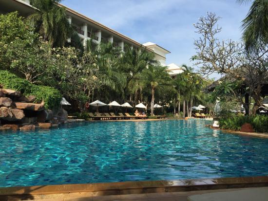 Ravindra Beach Resort & Spa: photo3.jpg