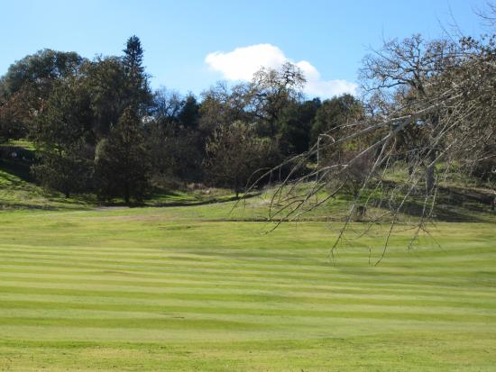 Джилрой, Калифорния: Gilroy Golf Course, Hecker Pass Road, Gilroy, Ca
