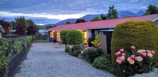 Arrowtown, Nova Zelândia: Peaceful evening
