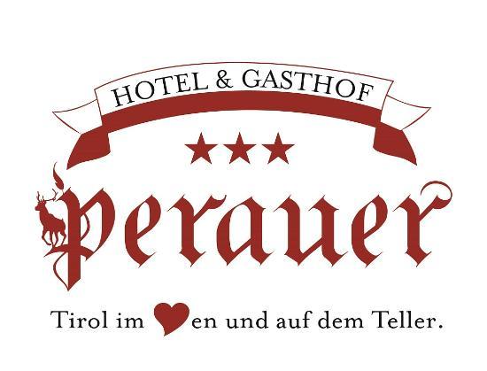 Hotel Perauer: Logo