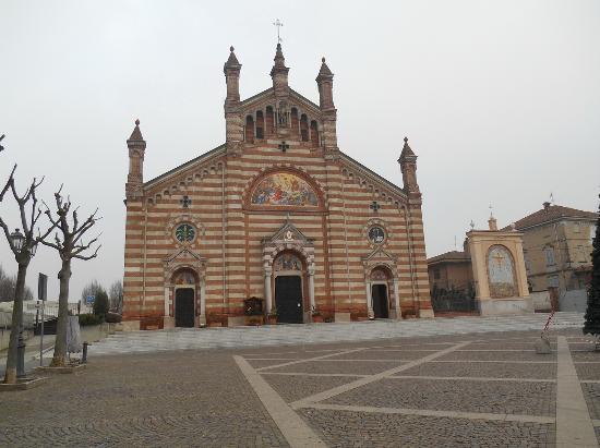 Basilica Di San Dalmazio