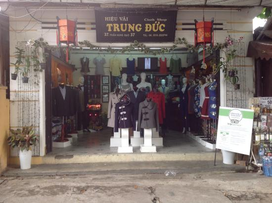 Trung Duc Couture