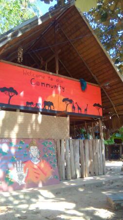 Lanta Clayzy House: Beach Bums Dorm