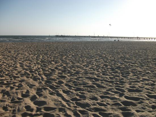 Altona, أستراليا: Beach