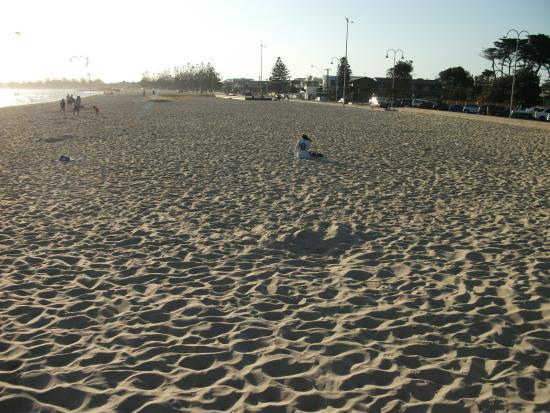 Beach Picture Of Altona Beach Altona Tripadvisor