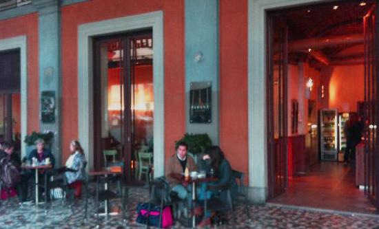 Caffe Parana